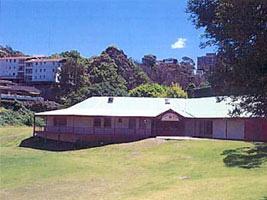 North Sydney - Forsyth Park