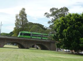 City - Wentworth Park